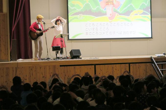 埼玉県新座市・新座小学校_20151216-12