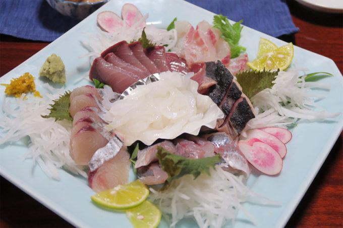 15_イカが最高に美味しい!