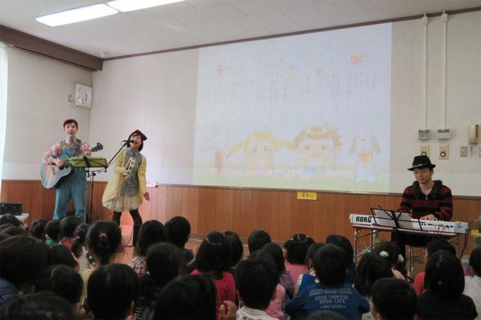 09_千葉市稲毛区・緑町保育所(4回目)