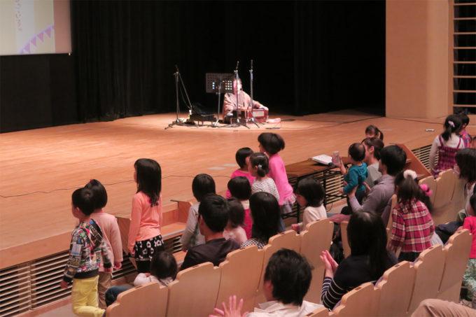 44_愛知県稲沢市社協・子育て支援ファミリーコンサート