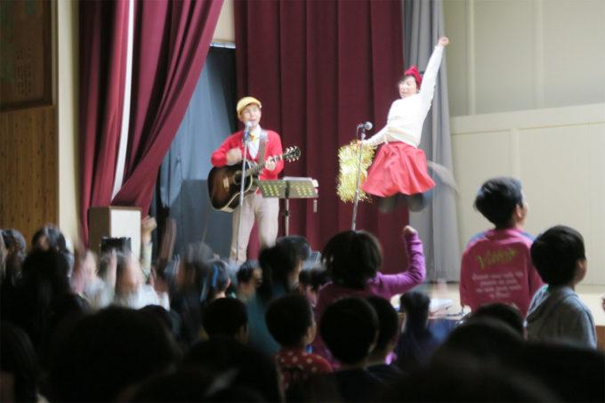 埼玉県新座市・新座小学校_20151216-26