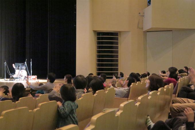 35_愛知県稲沢市社協・子育て支援ファミリーコンサート