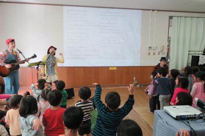 21_千葉市稲毛区・緑町保育所(4回目)