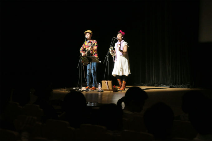 28_愛知県稲沢市社協・子育て支援ファミリーコンサート
