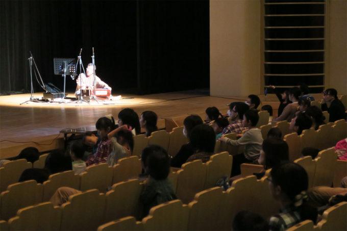 42_愛知県稲沢市社協・子育て支援ファミリーコンサート