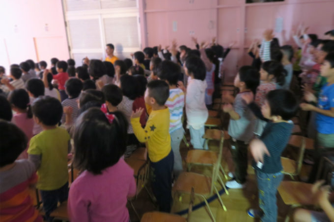 15_荒川区ひぐらし保育園20151111