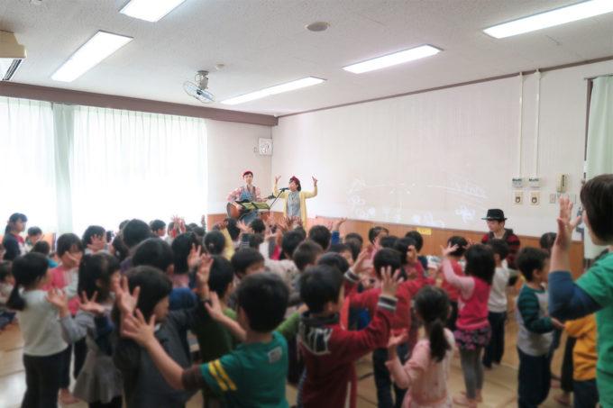 11_千葉市稲毛区・緑町保育所(4回目)