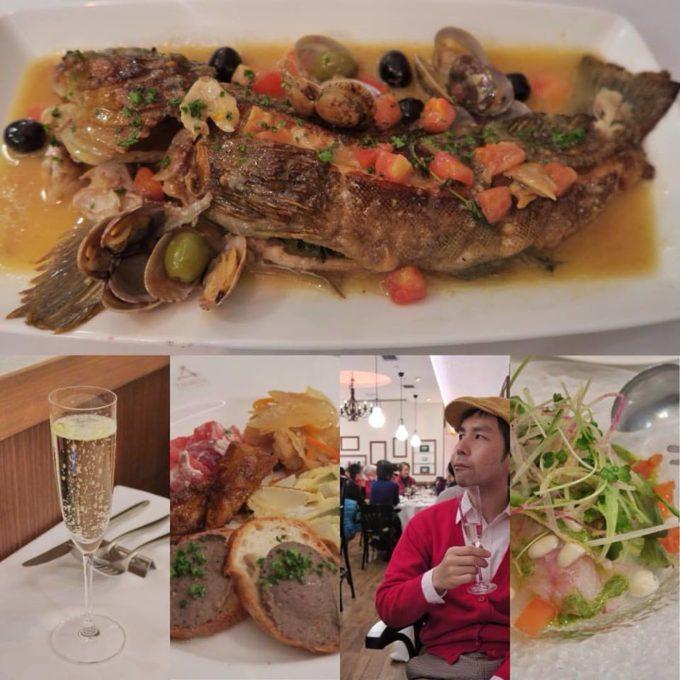 04_大成功のお祝いディナー