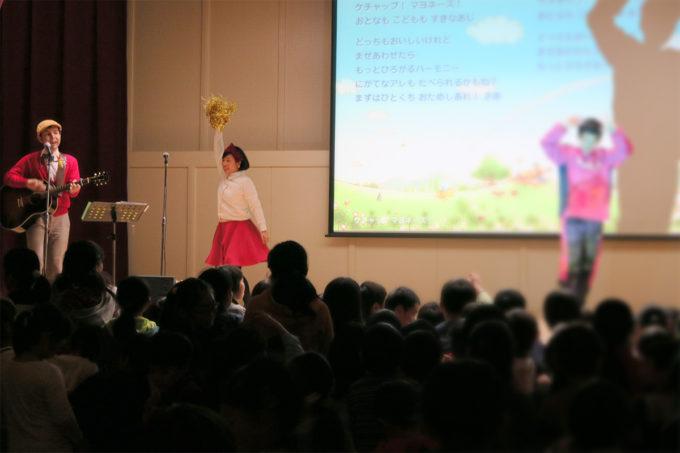 埼玉県新座市・新座小学校_20151216-27