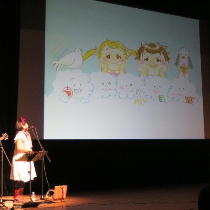 37_愛知県稲沢市社協・子育て支援ファミリーコンサート