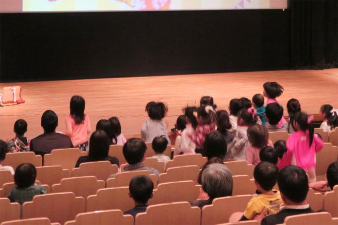 47_愛知県稲沢市社協・子育て支援ファミリーコンサート