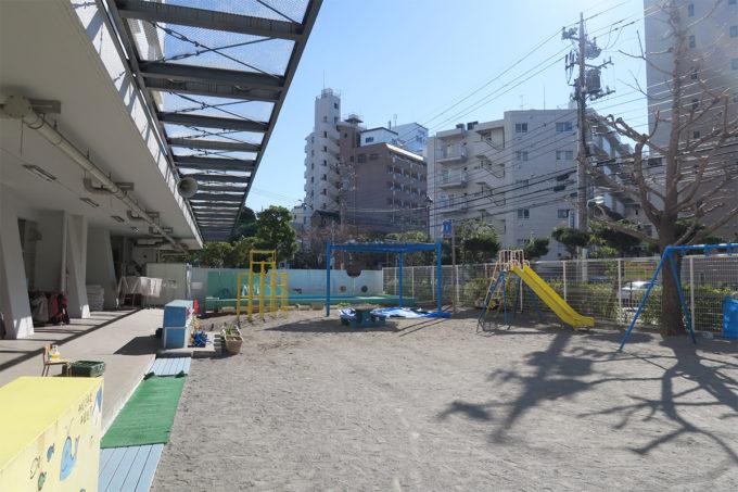 15_ケチャマヨin江戸川区・小島保育園