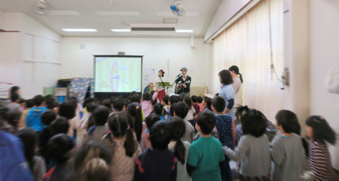 20_横浜市磯子区・洋光台第二保育園
