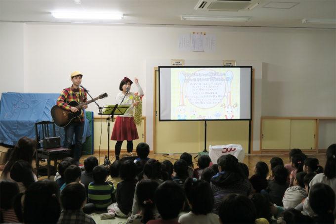 05_ケチャマヨin江戸川区・小島保育園