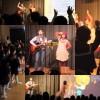 新年最初のコンサートは東京都江東区!しののめYMCAこども園で1時間で2回公演だっ☆