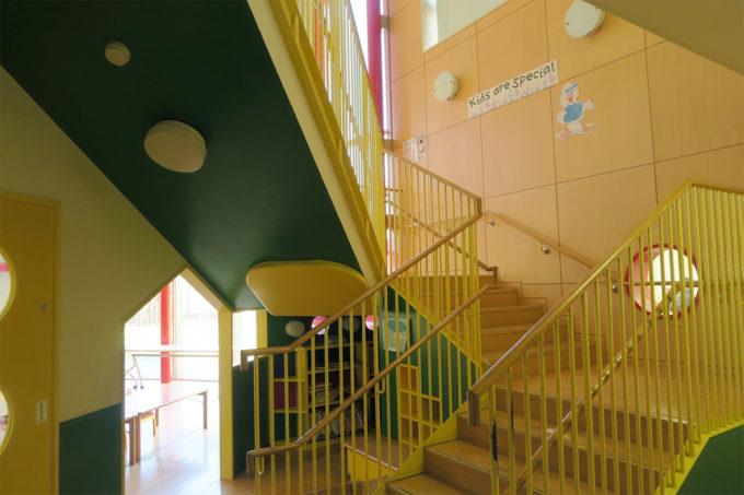 08_素敵な階段