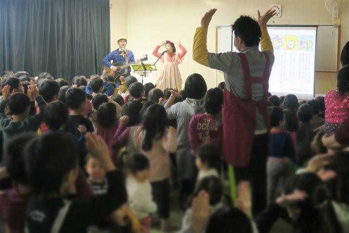 さいたま市・田島保育園08