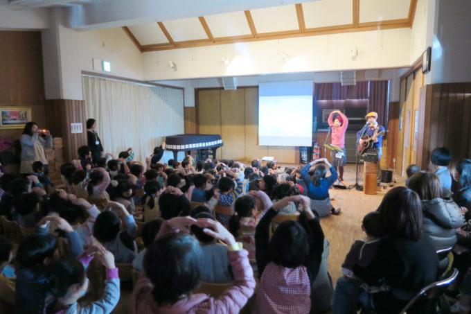 20_東京都・大岡山幼稚園20160203