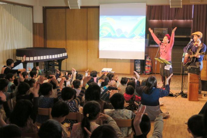 21_東京都・大岡山幼稚園20160203