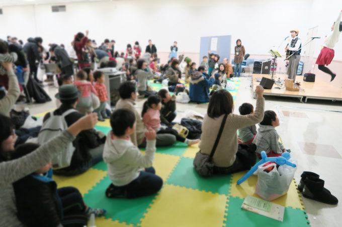 20_埼玉県川口市ファミリーシップフェスタ2016_第一部