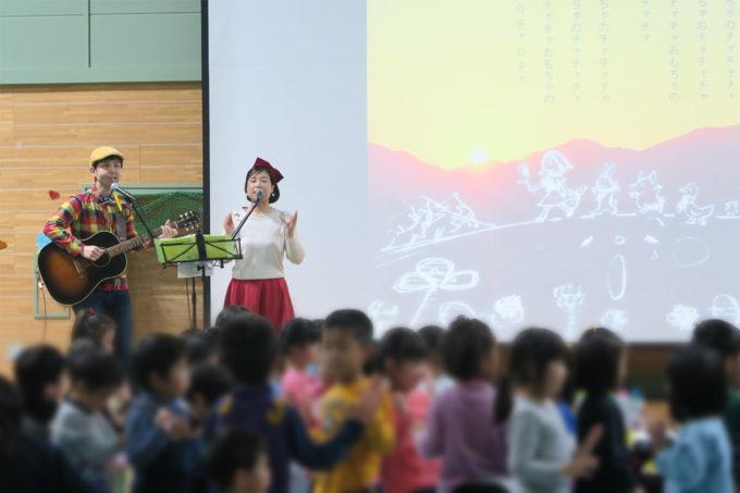 東京都千代田区いずみこども園05