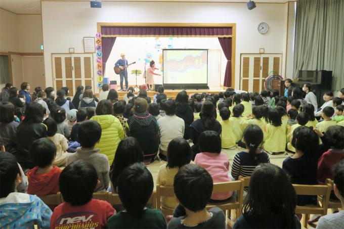 徳島県那賀町わじきこども園01