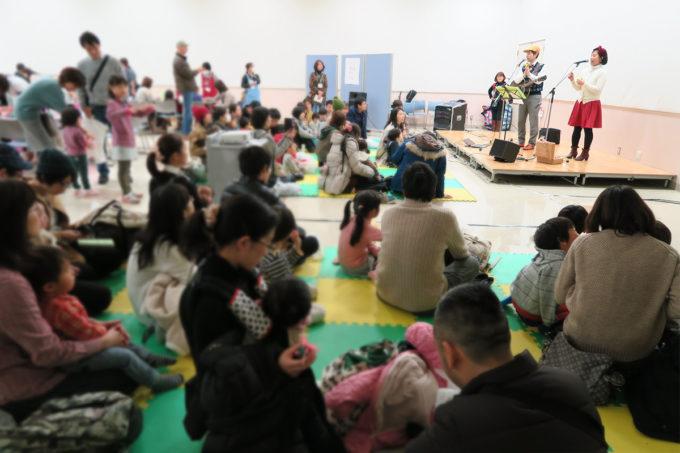 12_埼玉県川口市ファミリーシップフェスタ2016_第一部