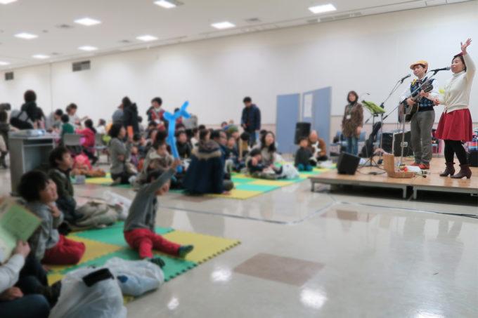 15_埼玉県川口市ファミリーシップフェスタ2016_第一部