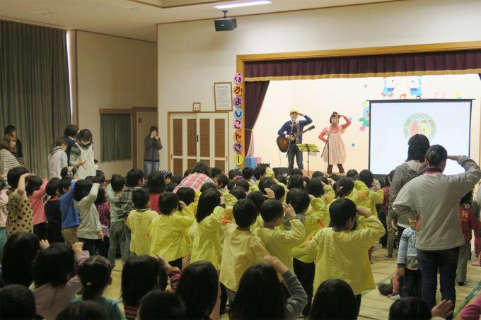 徳島県那賀町わじきこども園06
