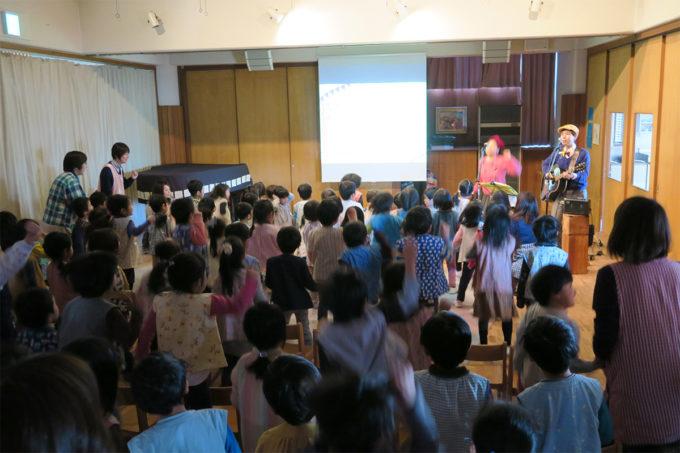 26_東京都・大岡山幼稚園20160203