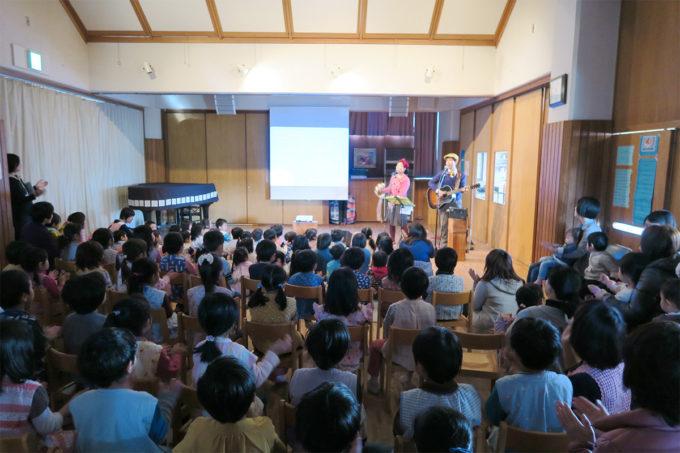 09_東京都・大岡山幼稚園20160203
