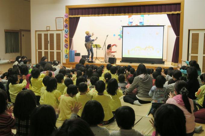 徳島県那賀町わじきこども園05