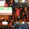 節分の日は教会で?大岡山幼稚園のお楽しみ会でコンサート☆