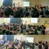 さいたま市立・田島保育園の「音楽鑑賞会」は「こどもライブハウス」の盛り上がり!