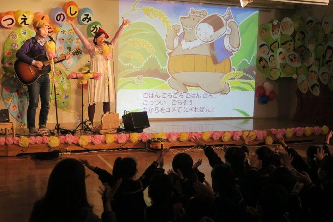 稲毛区・小ばと幼稚園10