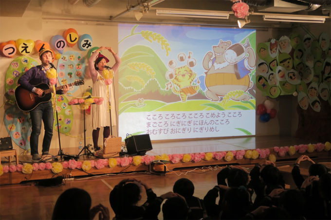 稲毛区・小ばと幼稚園11