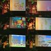 横浜市・森ヶ丘幼稚園「卒園お別れ会」で親子コンサート☆歌と写真のサプライズプレゼント♡