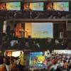 子ども達の楽園!茨城県龍ヶ崎市・ふたば文化幼稚園の音楽鑑賞会でコンサート☆