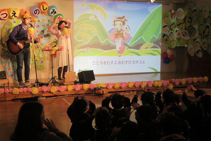 稲毛区・小ばと幼稚園12