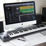 イチからはじめるLogic Pro X + iMacで新しいDTM音楽制作環境に☆