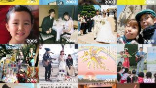 今年はケチャマヨ結成15周年☆