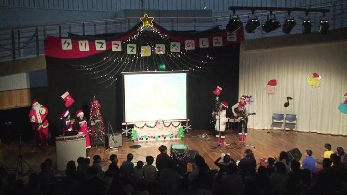 2010_新潟こども自然王国クリスマス