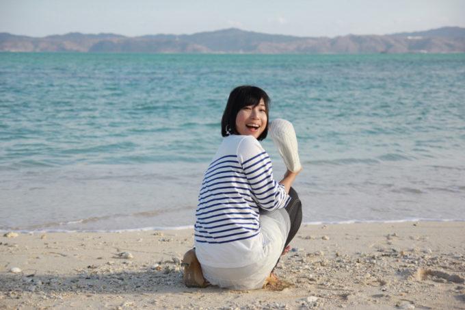 2012_沖縄の海