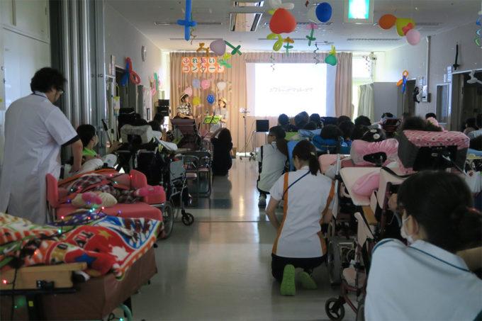 20160622_仙台市エコー療育園なのはな棟02