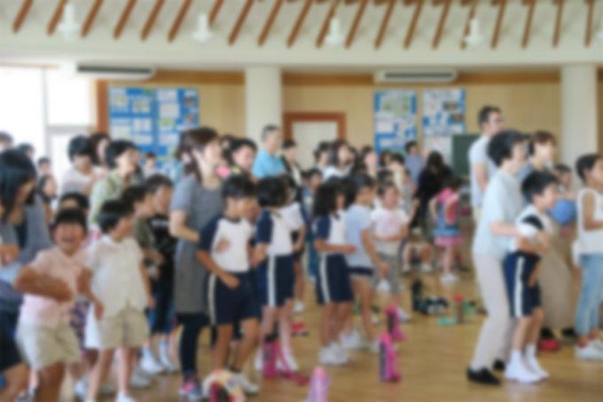 富山県射水市・大門小学校_20160612_13