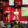 宝塚市ケアステーション・ヴィヴィ様主催、地域ふれあいコンサートに出演しました!