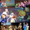 福島県国見町・くにみキッズフェスティバル2016に出演しました!