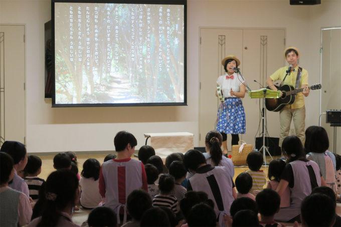 2016_0803_宝塚市・バラホーム保育所01