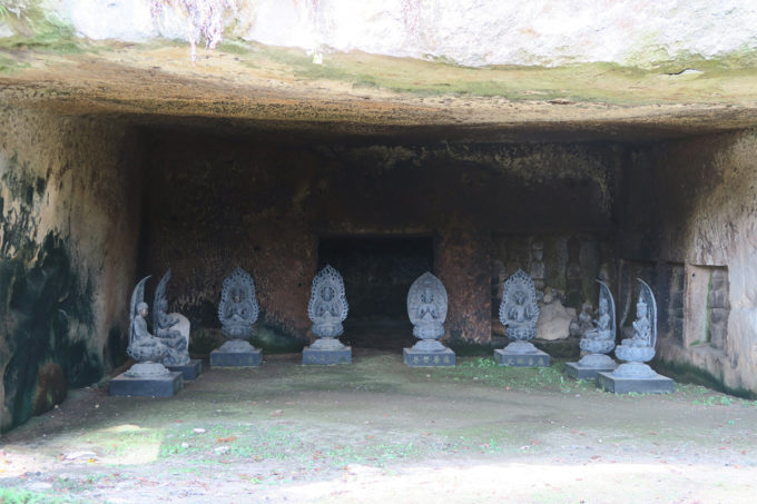 瑞巌寺・洞窟遺跡群と三十三観音11