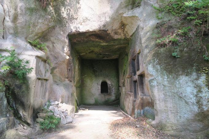 瑞巌寺・洞窟遺跡群と三十三観音07